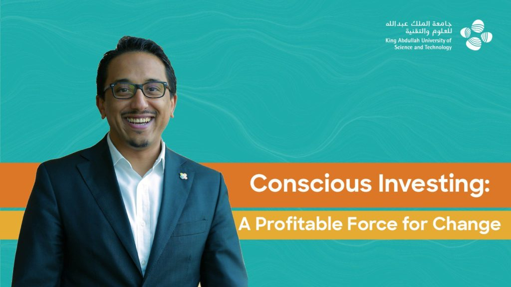 Conscious Investing: A Profitable Force for Change