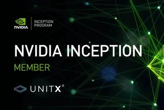 AI Startup UnitX Joins NVIDIA Inception
