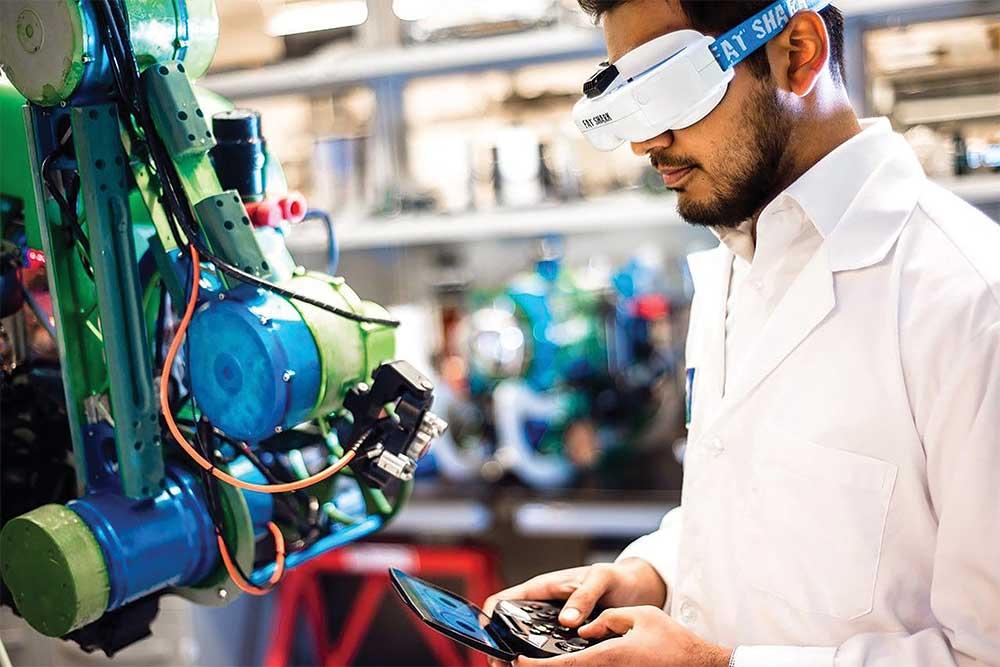 Aramco KAUST robotics