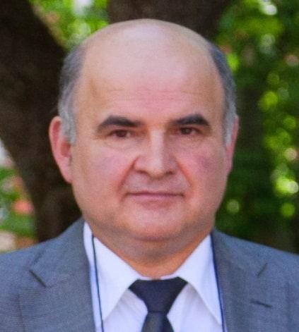 Dr. Oleg Iliev