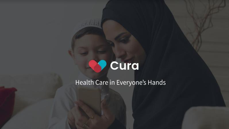 Cura app