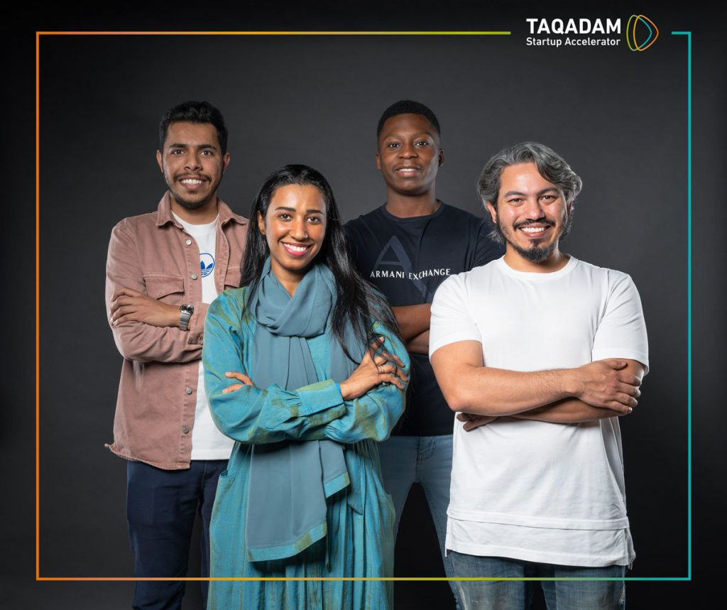 These 37 TAQADAM Startups are Ready to Disrupt