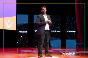 The Future of Innovation and Entrepreneurship is at the TAQADAM Startup Accelerator Showcase