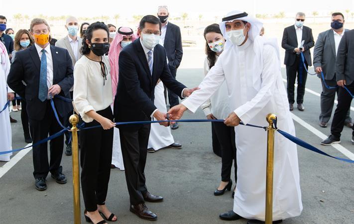 Wayakit inaugurates pilot production facility